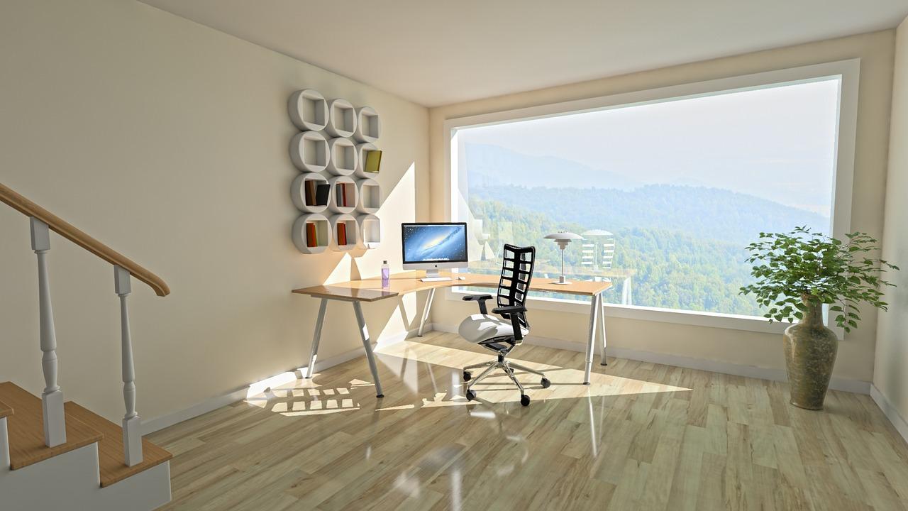 Bien isoler sa maison avec des vitres adaptées